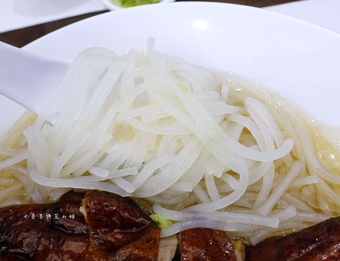 26 香港灣仔 米其林美食 甘牌燒鵝