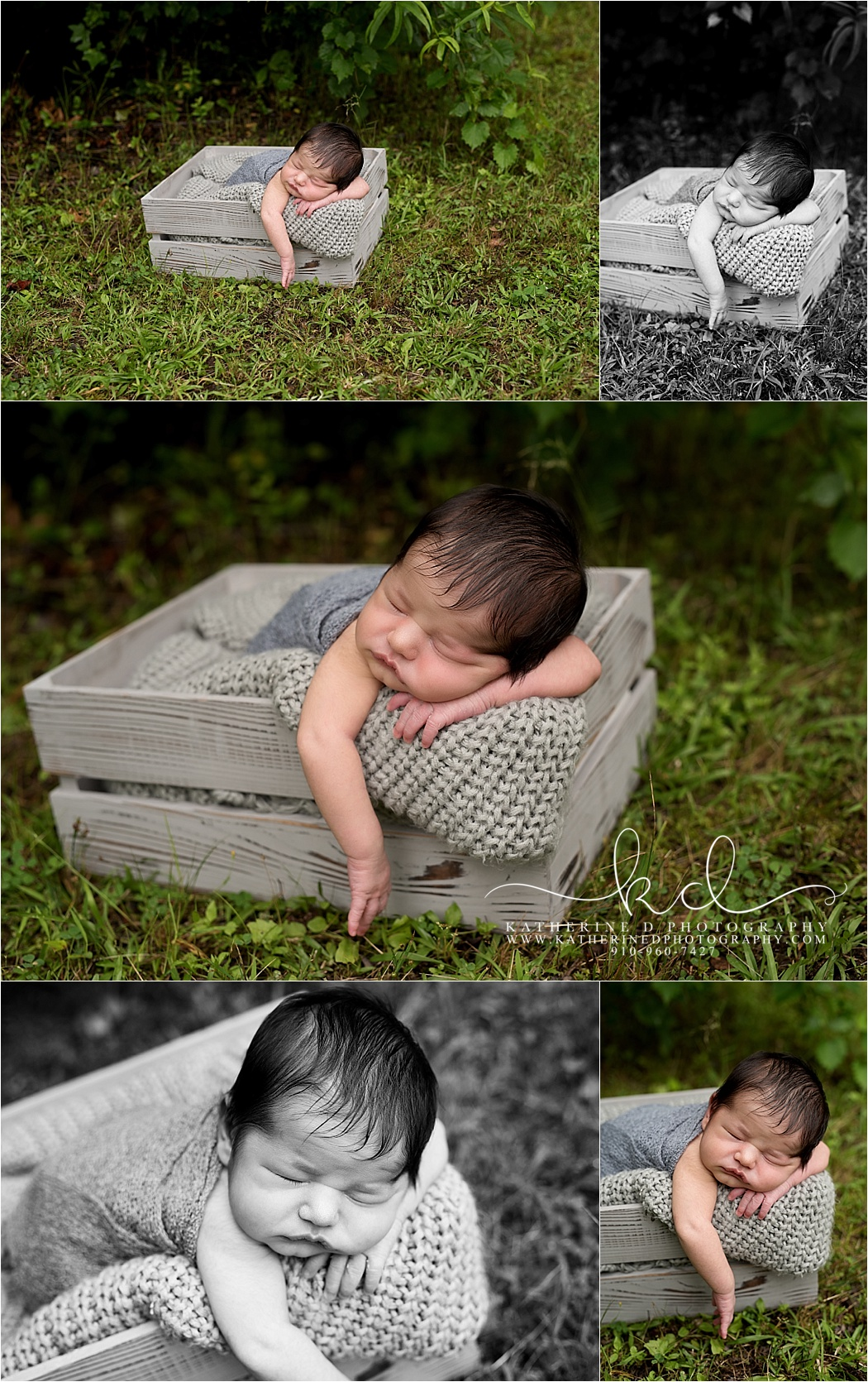 Fayetteville NC Newborn Photographer_0340