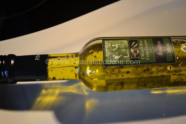 Carpaccio de Saint Jacques © Ana Luthi Tous droits réservés 4