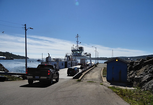 East Neck ferry