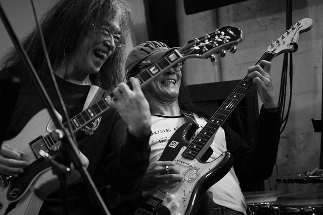 しびれなまずブルースバンド live at Golden Egg, Tokyo, 24 Sep 2016 -00150