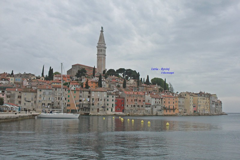羅維尼Rovinj-Croatia-travel-克羅埃西亞-17度C隨拍 (127)