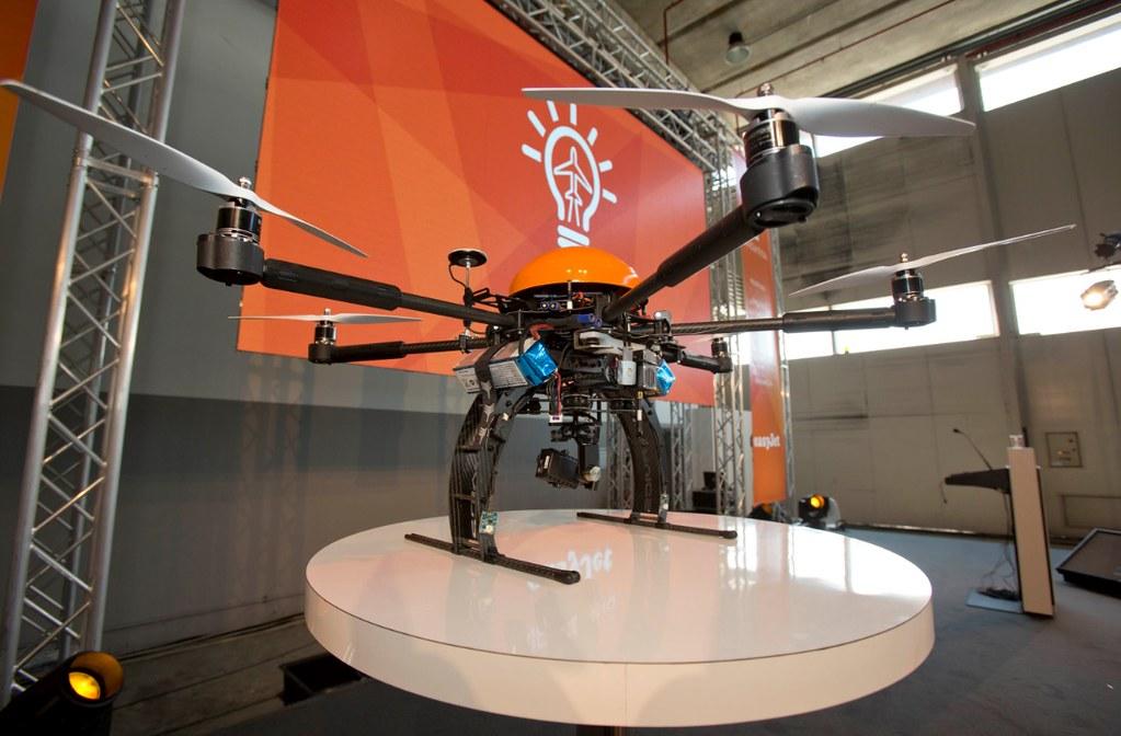 Saját automata karbantartó drónt fejleszt az Avianca