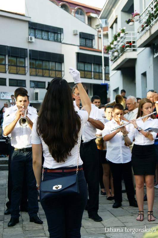 Оркестр Тивата