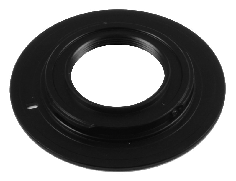 C-M4/3 Lens Mount Adapter