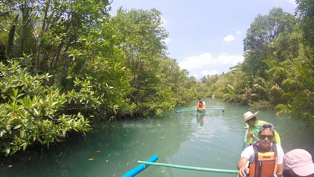 bojo river cruise aloguinsan cebu