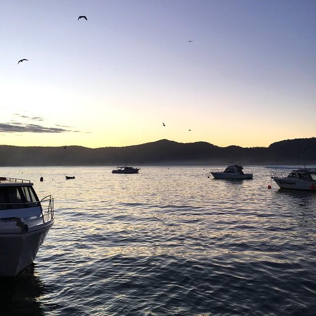 Doo Town, Tasmania