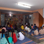 Gurupoornima Celebration at Mysore