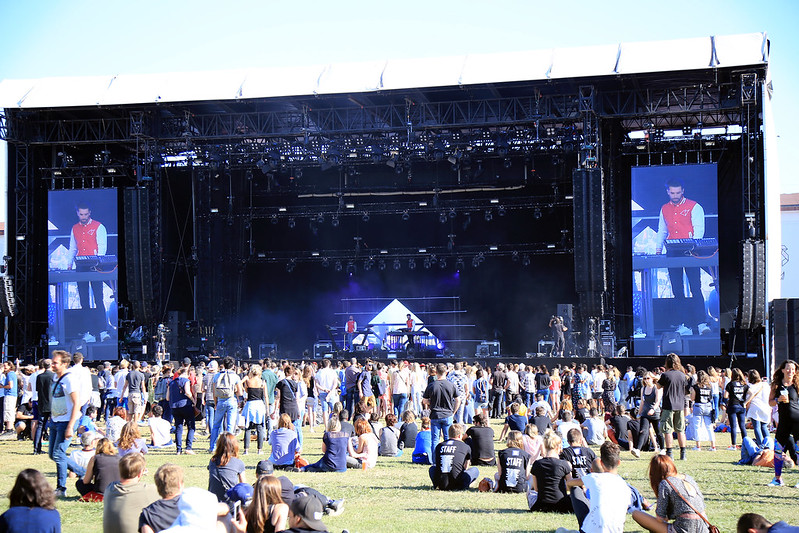 Synapson Big Festival 2016