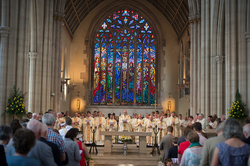 Priesthood Ordinations for Archdiocese of Southwark