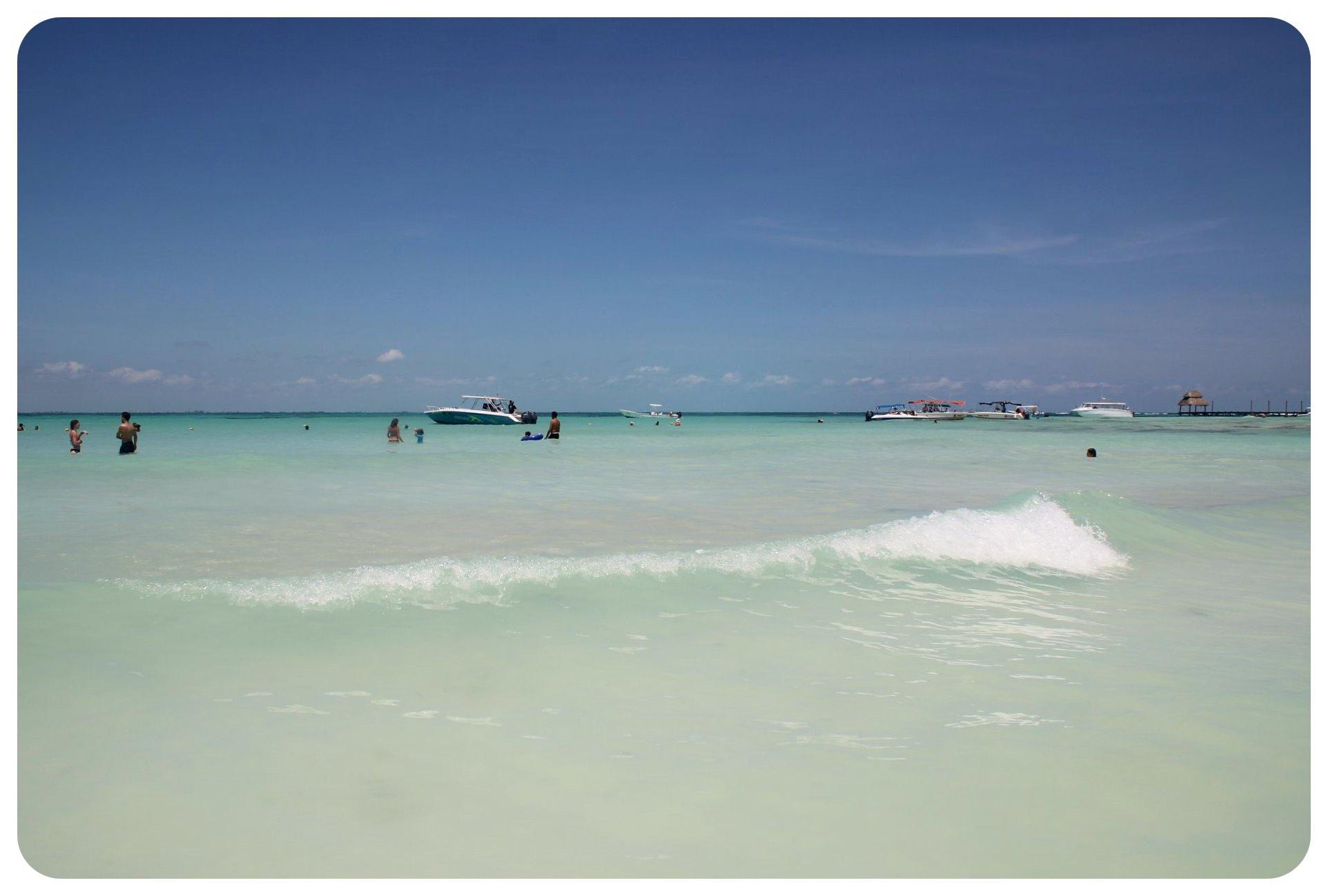 visit Isla Mujeres