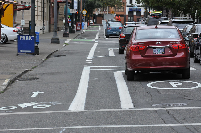 New bikeway on SW 2nd Avenue-8.jpg