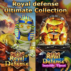 Royal Defense Ultimate Collection