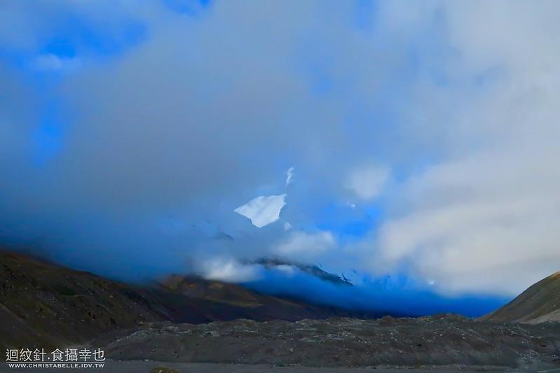 西藏 珠峰基地營