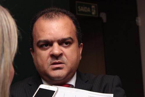 PP estadual vai mudar cúpula do partido em Santarém, DEPUTADO BETO SALAME