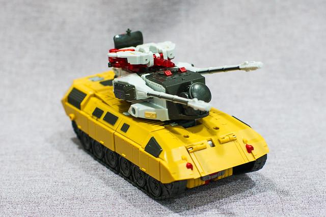 Thanatos Tank 1