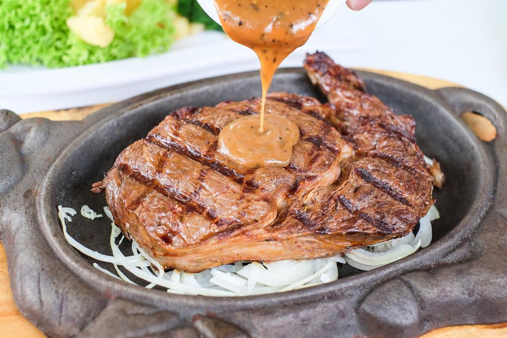 Steaks Under $20: Grill Werkz