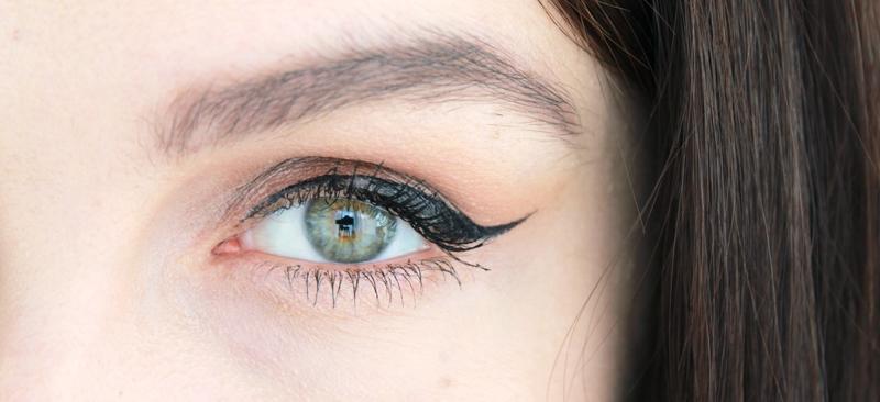 Liner.Designer Beautyblender Results Winged Liner
