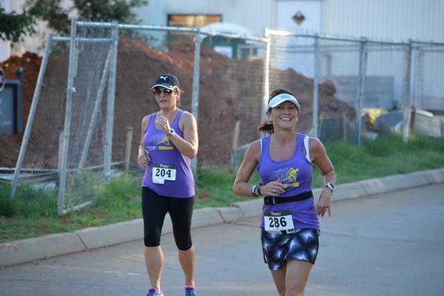 Scholar's Run 2016