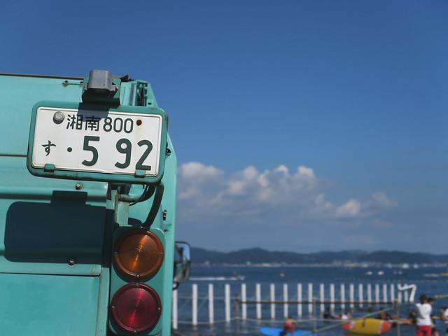 江ノ島散策〜20160730