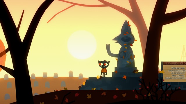 night in the woods arrives february 21 on ps4