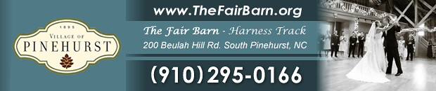 Fair Barn Pinehurst