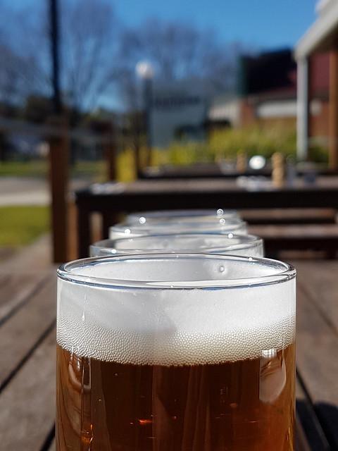 Bullant Brewery