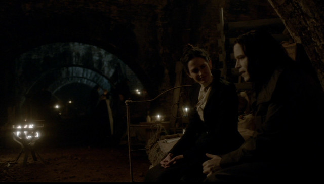 Penny Dreadful -2x05- Above The Vaulted Sky -05