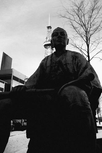 Sapporo on DEC 14, 2014 (2)