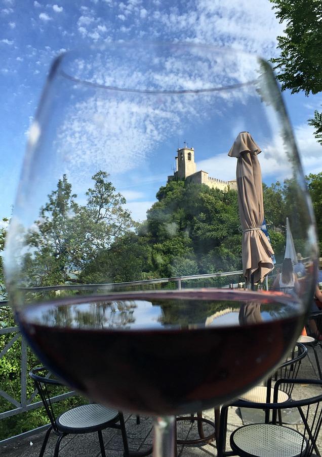 San Marino Wine