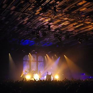 ghost, concert, malmö