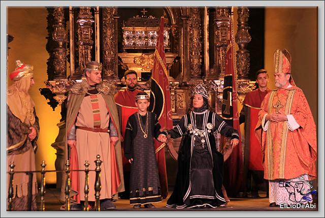 El Cronicón de Oña, una cita con la historia de Castilla  (6)