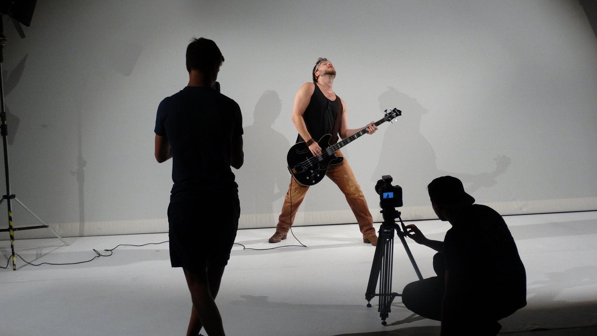 Videografie Jena Musikvideo