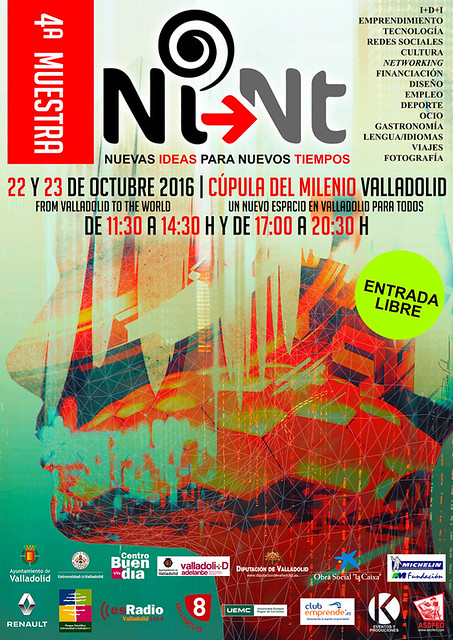 IV Muestra Internacional Nuevas Ideas para Nuevos Tiempos