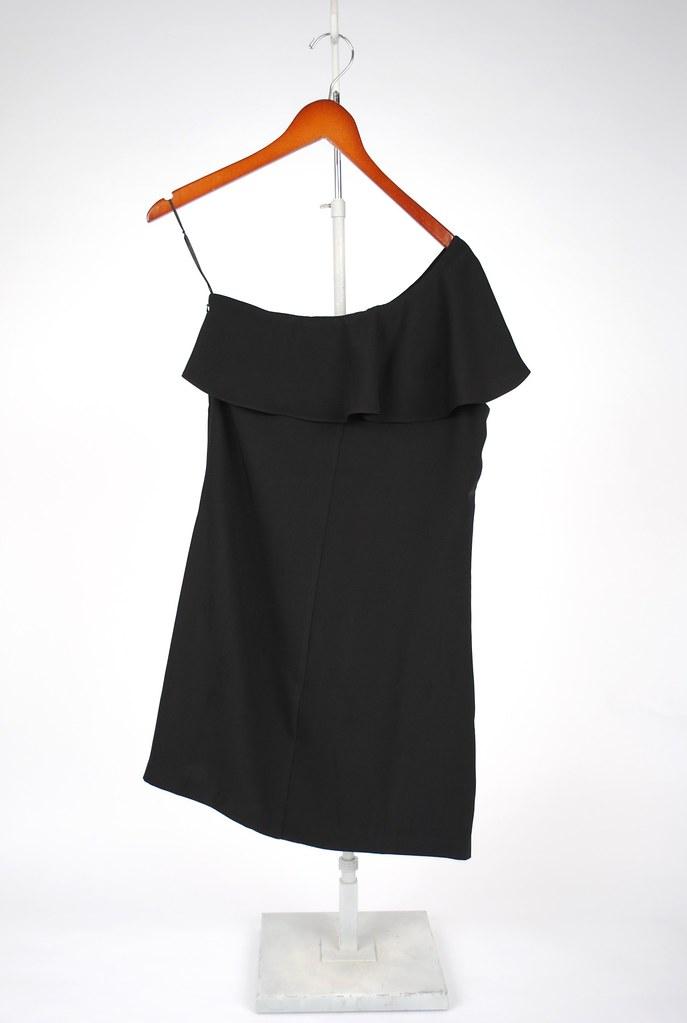 Brooke One Shoulder Dress