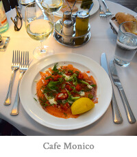 Cafe Monico