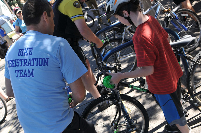 PPB Bike Theft Task Force at Sunday Parkways-5.jpg