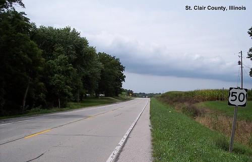 St Clair County IL
