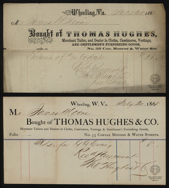 Thomas Hughes & Co.