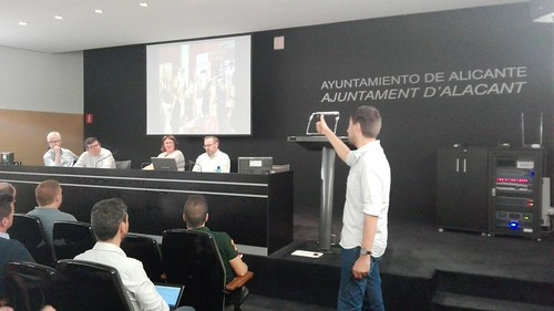 Focus Innova Pyme Comunitat Valenciana