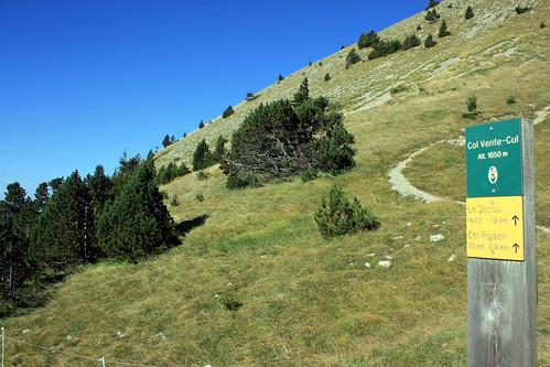 Col de Vente-Cul