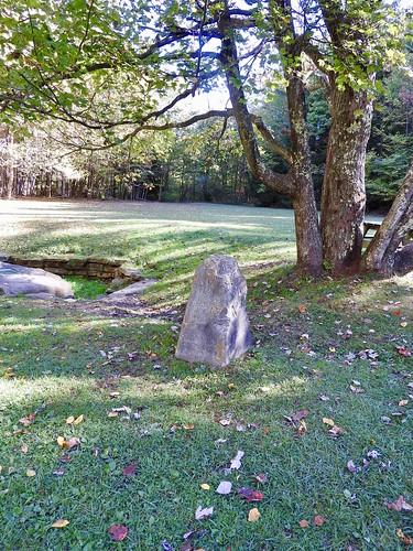 The Fairfax Stone