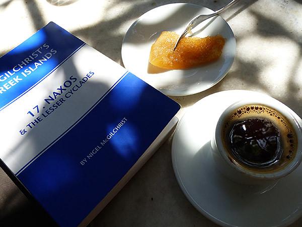 café, guide et glyco