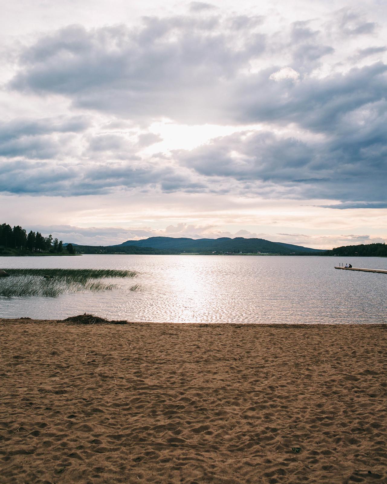 Florsjön - Evelinas Ekologiska