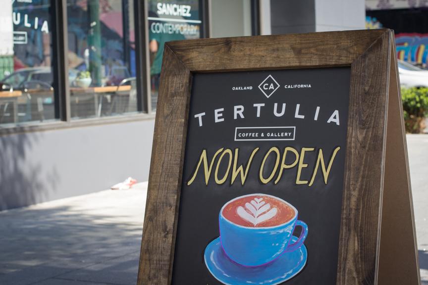 Tertulia Coffee