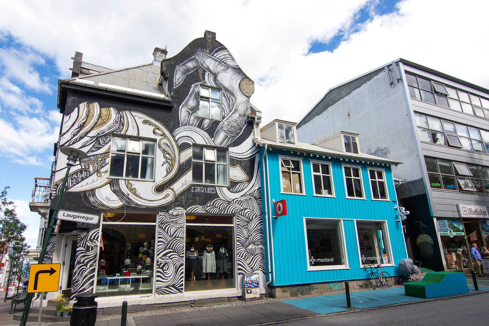 Reykjavík: Making the most of a weekend stopover in Iceland