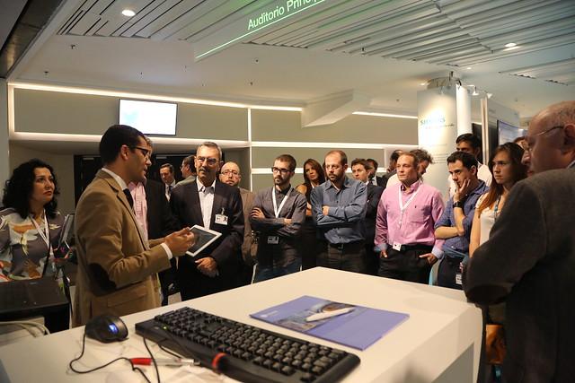 Siemens Days | Ingenio para la Vida. Juntos hacia la Espa�a 4.0 (28 septiembre)