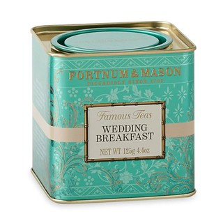 Fortnum and Mason Tea Caddy
