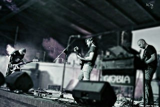 Liquido di Morte, Rock Valley Festival 23/07/16
