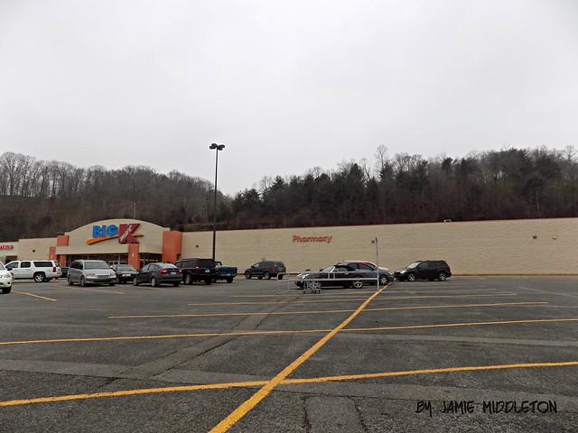 Kmart -- Paintsville, KY